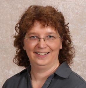 Sandi McClain - Operations Manager
