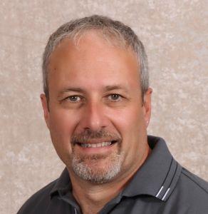 Edgar 'Tack' Hammer - General Manager