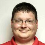 Jason Vestrand, Field Technician